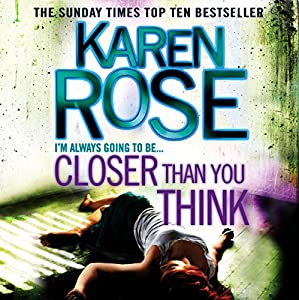Closer Than You Think Hörbuch