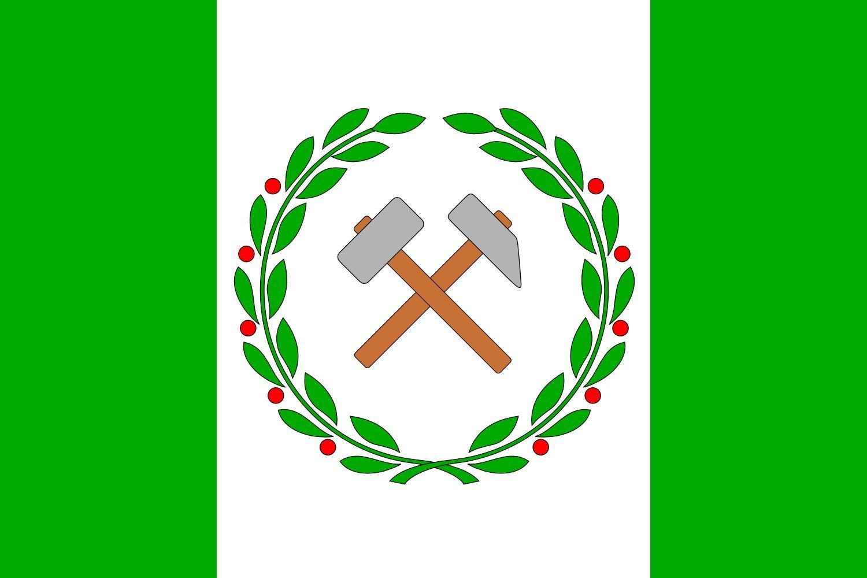 Amazon.com: magFlags XL bandera?erný D?L, trutnov District ...