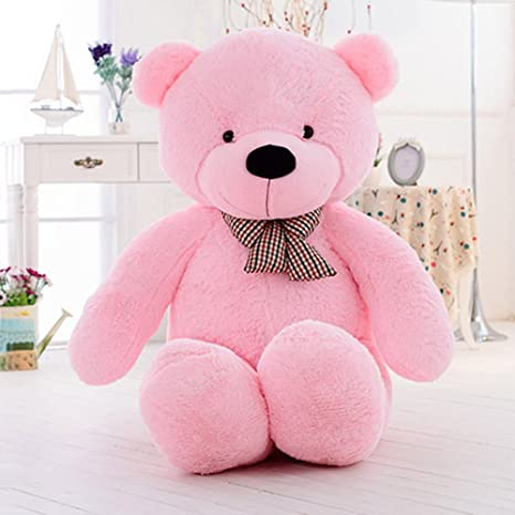 Amazon MorisMos Giant Cute Soft Toys Teddy Bear For Girlfriend