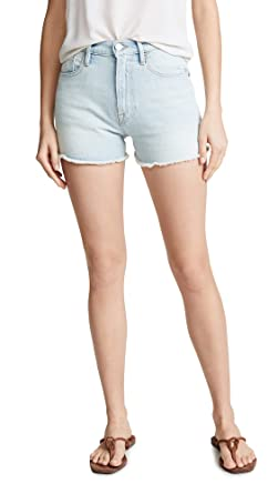 f112ba153a8a FRAME Women s Le Vintage Shorts at Amazon Women s Clothing store
