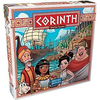 Days of Wonder Corinth, Multicolor