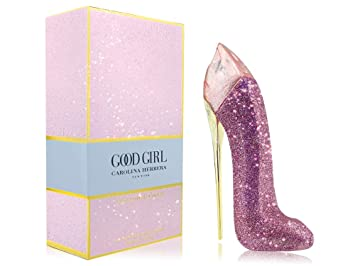 Amazon.com: Carolina Herrea GIRL ITS SO GOOD PINK, EDP, 2,7 ...