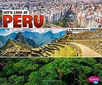 Let's Look At Peru (Let's Look At