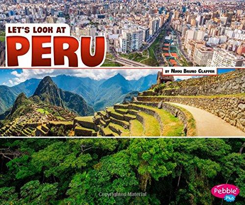 Download Let's Look at Peru (Let's Look at Countries) PDF