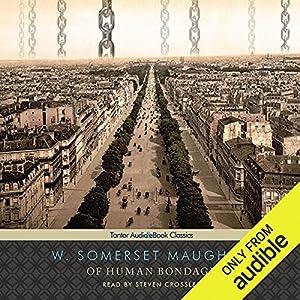 Of Human Bondage Hörbuch