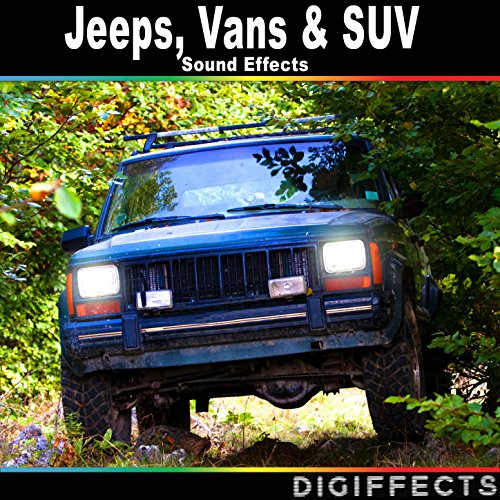 Van V8 Chassis Creaking