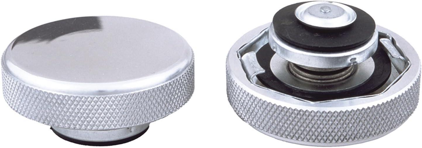 Trans-Dapt Performance 6017 Billet Style Radiator Cap