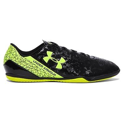 Under Armour Men's Soccer SpeedForm Flash Indoor Shoe, Size 7.5