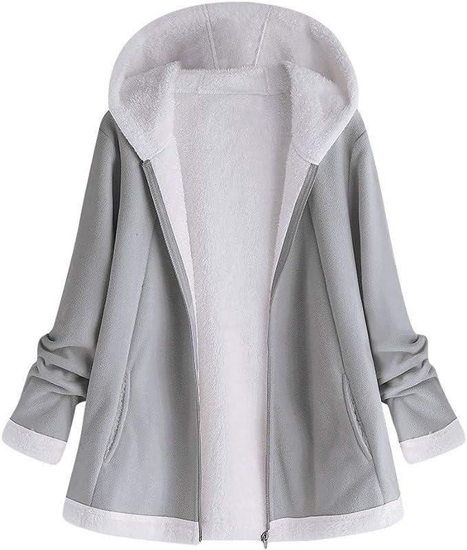 Invernale Parka Donna Giacca Cappotto Donna Giacca Cappuccio con arte pelliccia caldo d-105 NUOVO