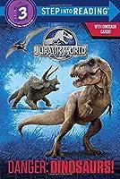 (Jurassic World) (Step into Reading)
