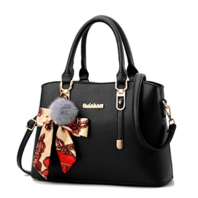 a3a80945d35 Image Unavailable. Image not available for. Color  ACLULION Womens Purses  and Handbags Shoulder Bag Large Tote Bag Top Handle Satchel