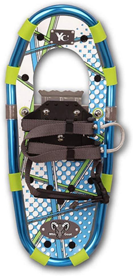 Yukon Charlie s Junior Aluminum Snowshoe Kit