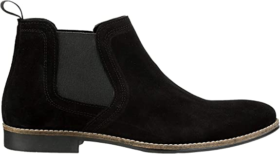 Red Tape Stockwood, Botas Chelsea para Hombre