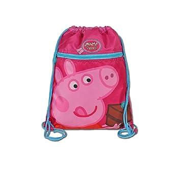 "Peppa Pig - Mochila de 35 cm ""Cake Style"""
