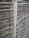 Piquets en bois pour Clôtures, Palissades, Grillages - 2.44 m