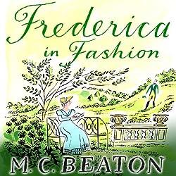 Frederica in Fashion
