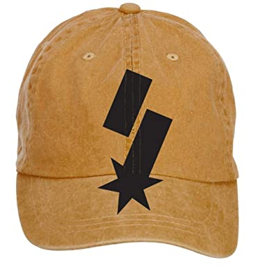 fengting Switchfoot Logo Adulto Algodón Lavar gorra de béisbol con ...