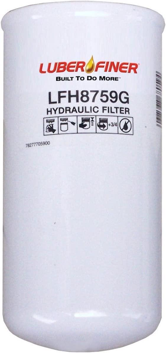 Popular popular Luber-finer-LFH8759G Hyd Great interest Filter
