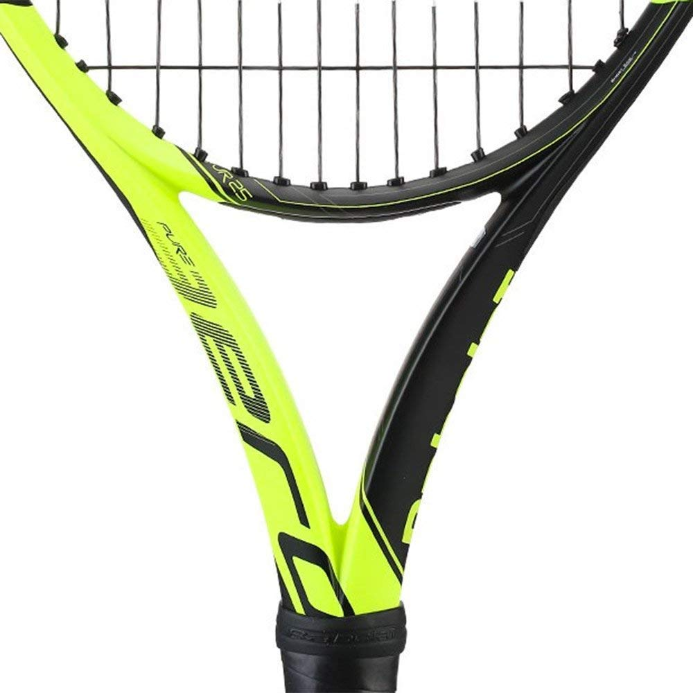 Amazon.com : Babolat-Pure Aero Junior 25 Tennis Racquet-() : Sports & Outdoors