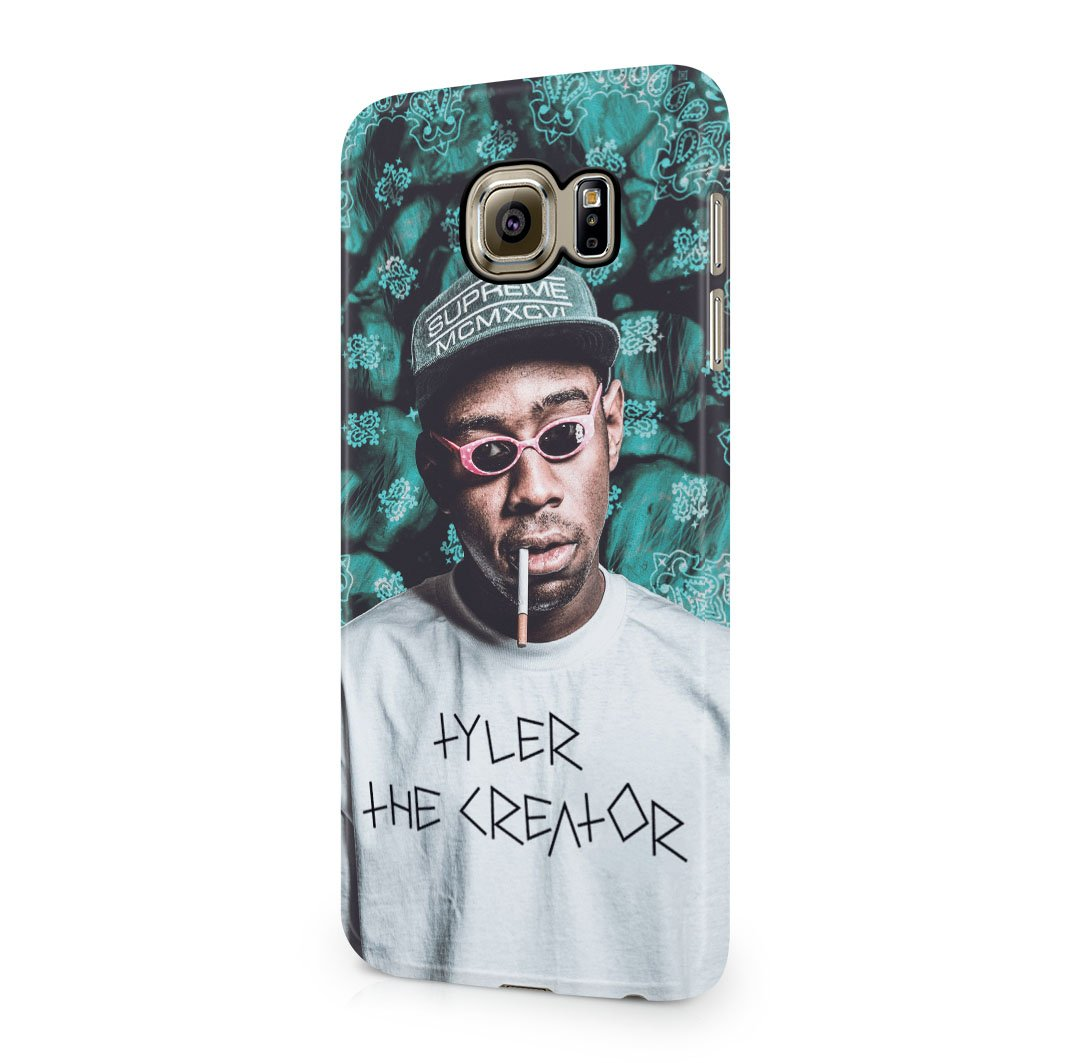 tyler the creator cover samsung
