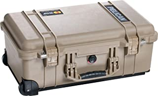 product image for Pelican 1510 Case With Foam (Desert Tan)