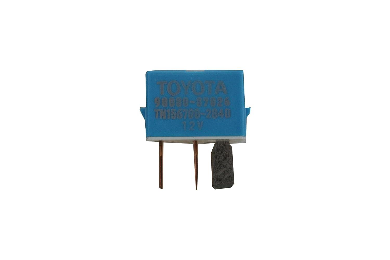 Genuine Scion Accessories 90080-87026 Fog Light Relay