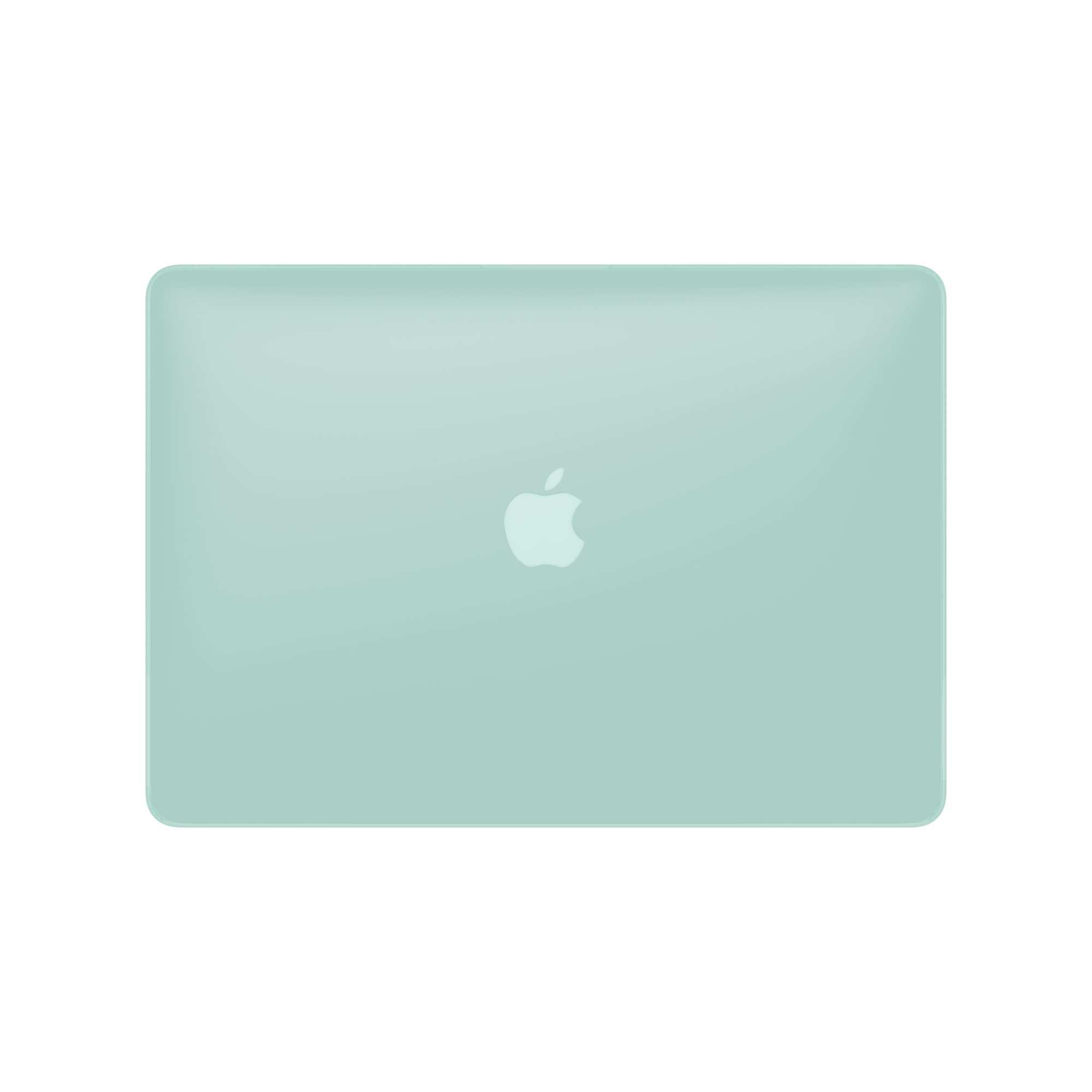 Speck Products 110608-7353 SmartShell Case, MacBook Pro 13'' (with and Without Touch Bar), Jadite Teal by Speck (Image #4)