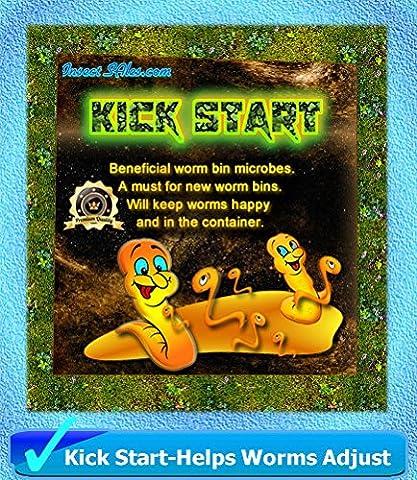 Worm Composting (