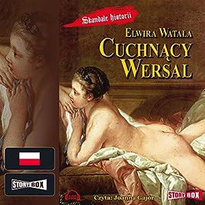 Cuchnacy Wersal Hörbuch