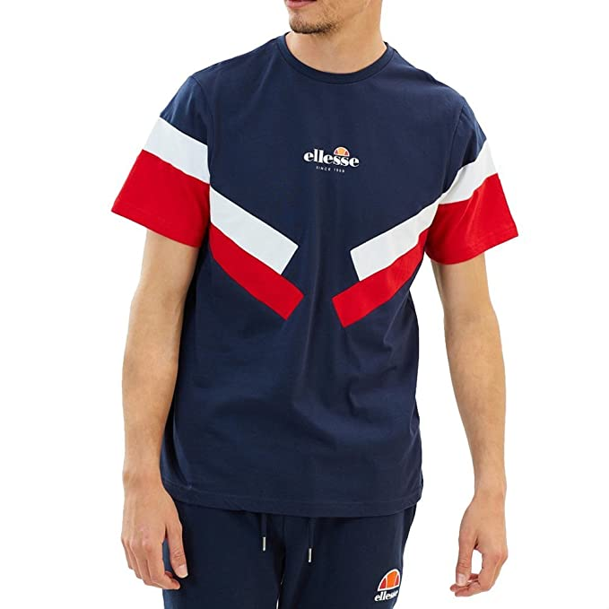 cedd7cb2 Ellesse T-Shirt Zardini: Amazon.es: Ropa y accesorios