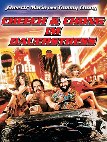 Cheech & Chong - Im Dauerstress Film