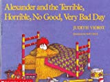 Alexander and the Terrible, Horrible, No Good, Very Bad Day Book Pack (3 Books) Alexander, Who Used to Be Rich Last Sunday / Alexander, Who's Not (Do You Hear Me? I Mean It!) Going to Move /Alexander and the Terrible, Horrible, No Good, Very Bad Day