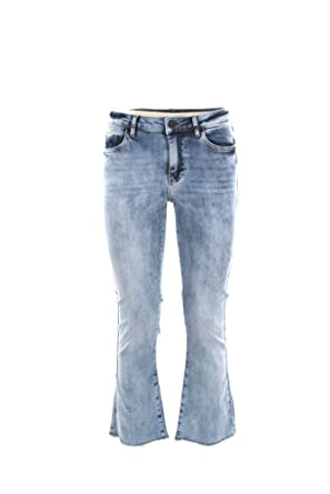 the best attitude c47e7 09458 Pinko Jeans Donna 26 Denim Christie 28 Primavera Estate 2019 ...