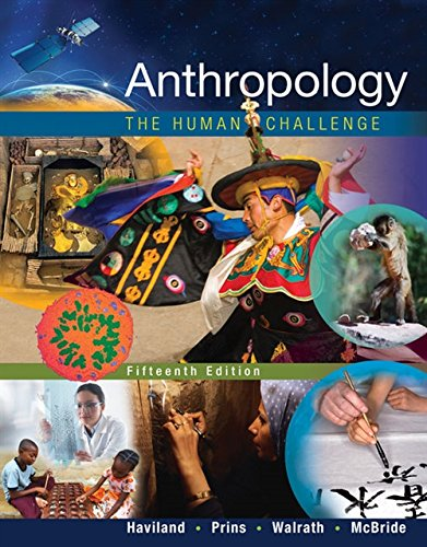 The 5 best anthropology human challenge 15th edition for 2020