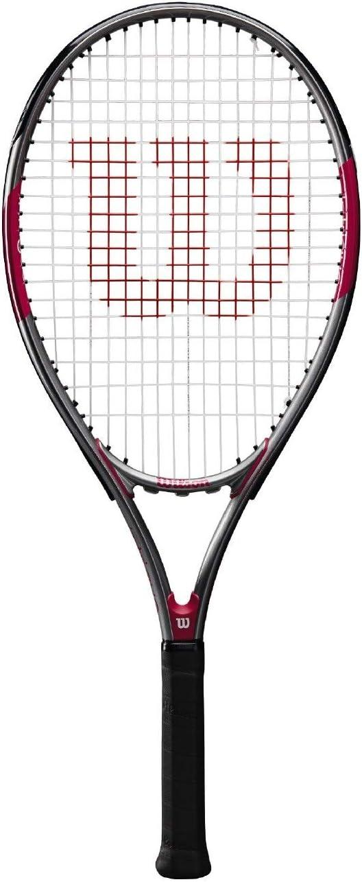 Intrigue Tennis Racket 4 1//8