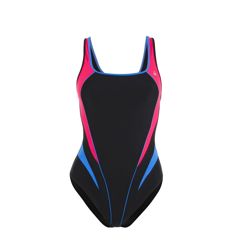 Aqua Sphere Lita Damen Badeanzug Schwimmer Schwimmanzug