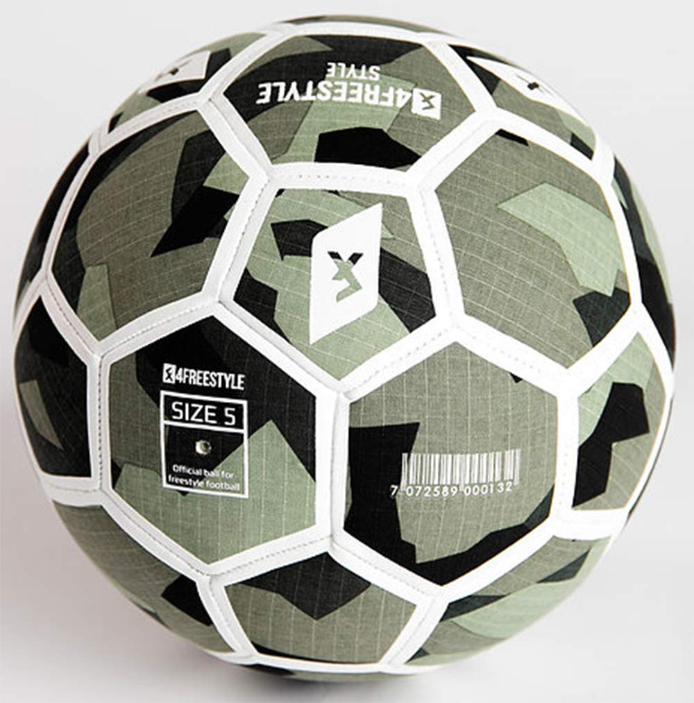 4Freestyle Pelota Freestyle Ball Fútbol Freestyle: Amazon.es ...