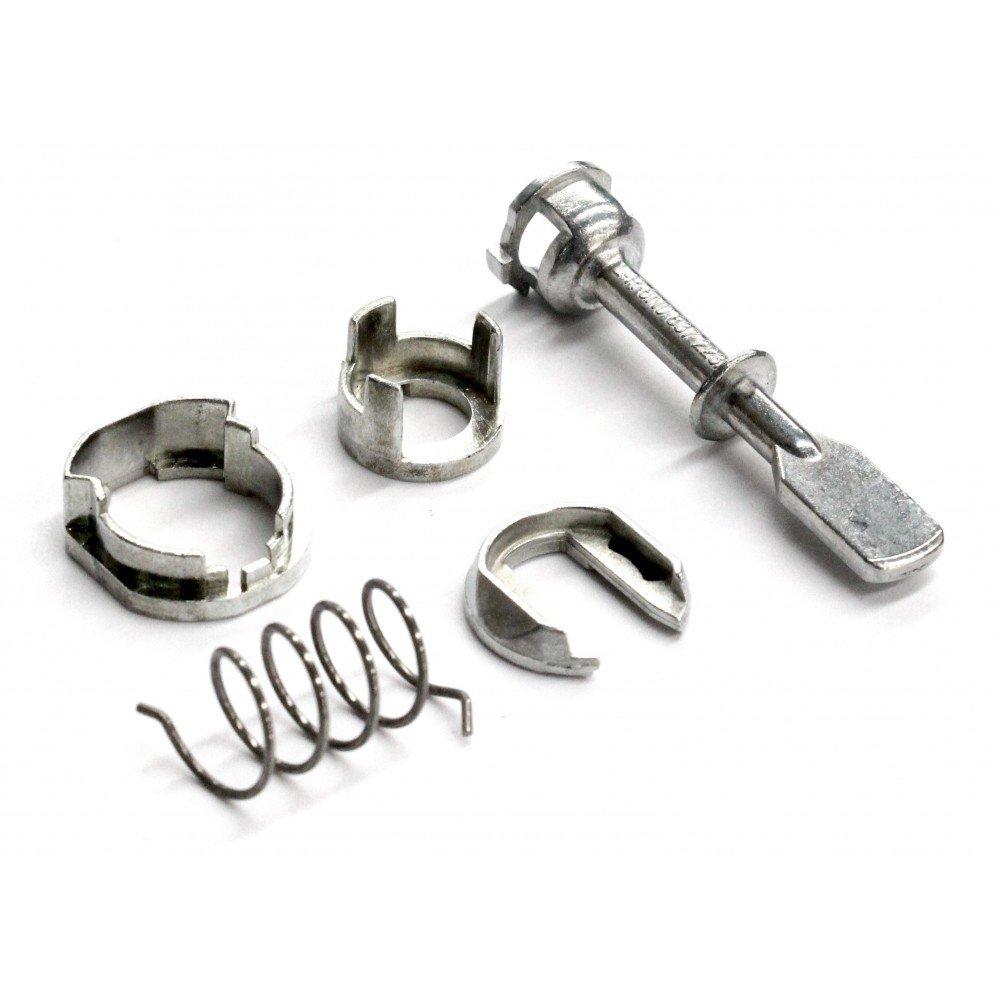 Autoparts - Barillet Serrure Porte Avant Reparation 6N0837223A VW Polo 6N2 1.9 SDI 1.4 16V GTI 44kw 55kw
