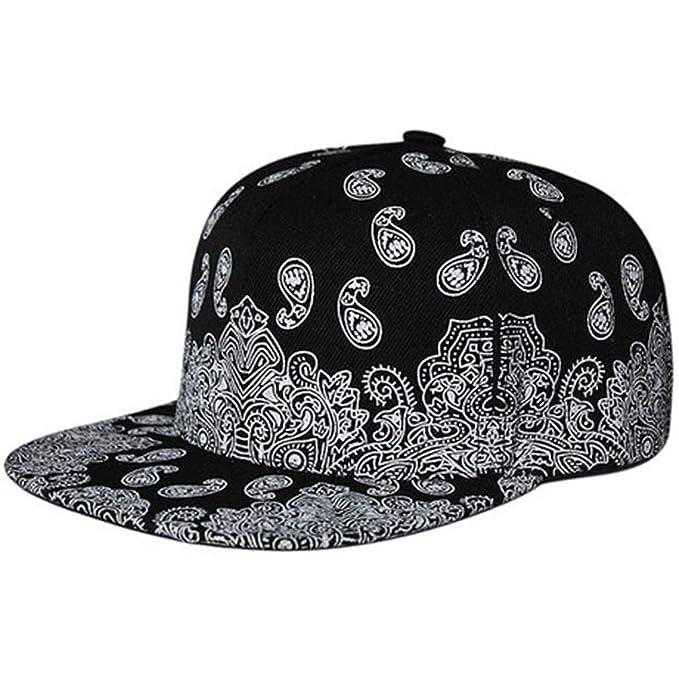07380086fa28a Baseball Cap Adult Acrylic Cashew Flowers Bone Aba Reta Hip Hop Hats for  Women Men Last