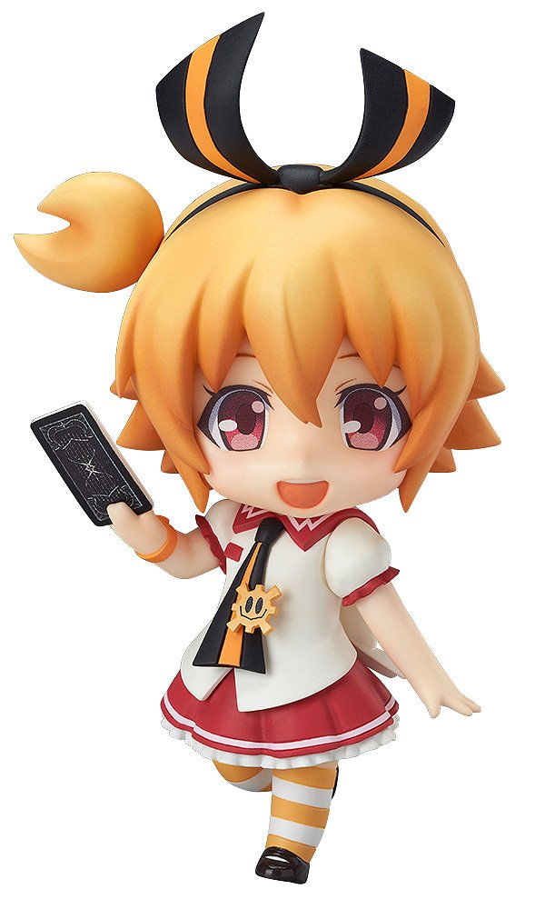 Good Smile Day Break Illusion Akari Taiyo Nendoroid Figure Diamond Comic Distributors FEB142361