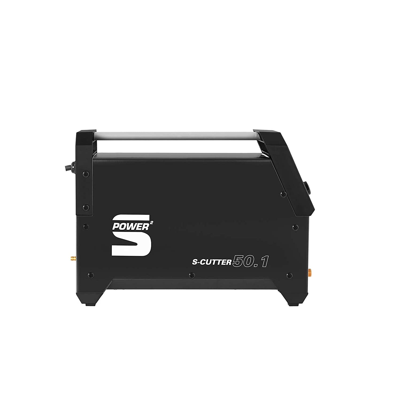 Stamos Germany S-CUTTER 50.1 D/écoupeur plasma