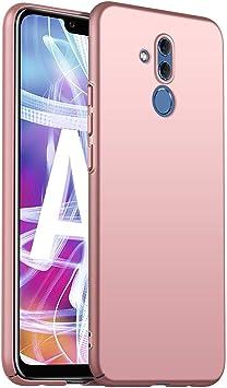 HUUH Funda para Huawei Mate 20 Lite (Rosado): Amazon.es: Electrónica