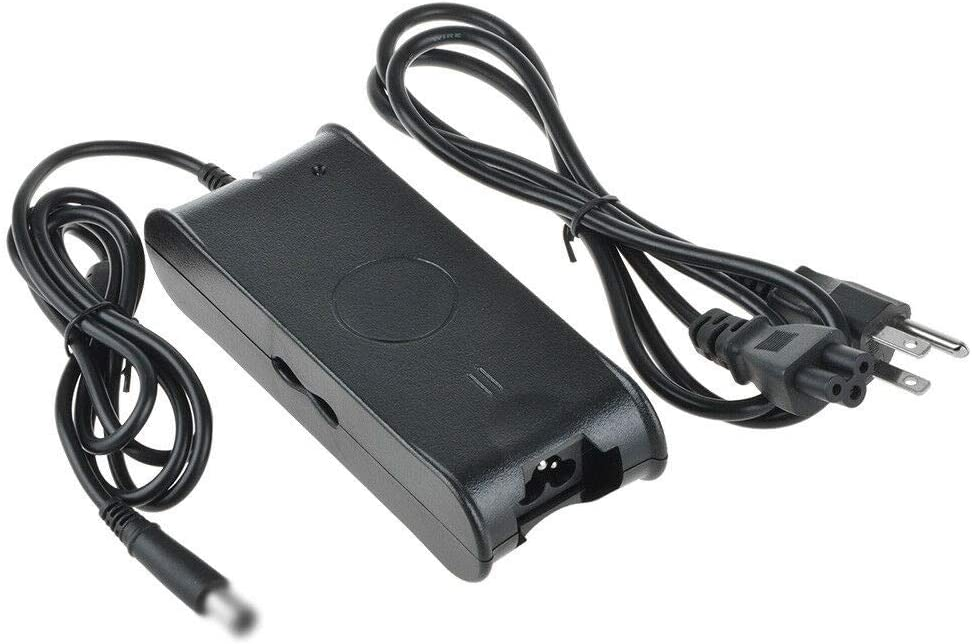 yanw AC Adapter for Dell Vostro 3700 468-7666 468-7667 Charger Power Supply Cord PSU
