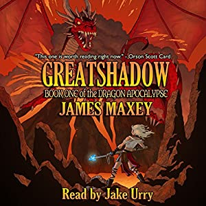 Greatshadow Audiobook