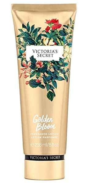 e367965fc4520 Victoria's Secret Golden Bloom Fragrance Body Lotion ~ 8 Oz