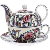 Charles Rennie Mackintosh - Juego de taza