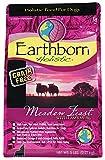 Earthborn Holistic Meadow Feast Grain Free Dry Dog Food, 5 lb.