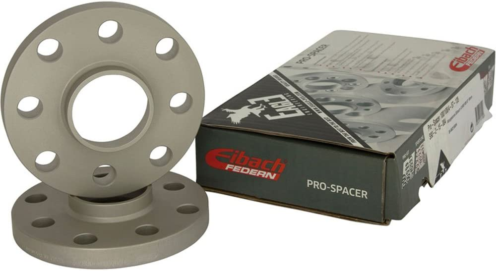 Spacers 40mm 5x108 65,0 150mm