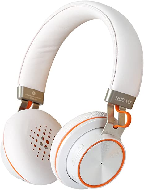 Bluetooth Headphones, NUBWO S2 Wireless Headset: Amazon.co