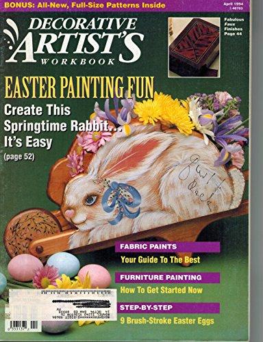Workbook magazine April 1994 ()